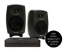 Genelec Genelec 8330A & Bluesound Node 2 (120x80)