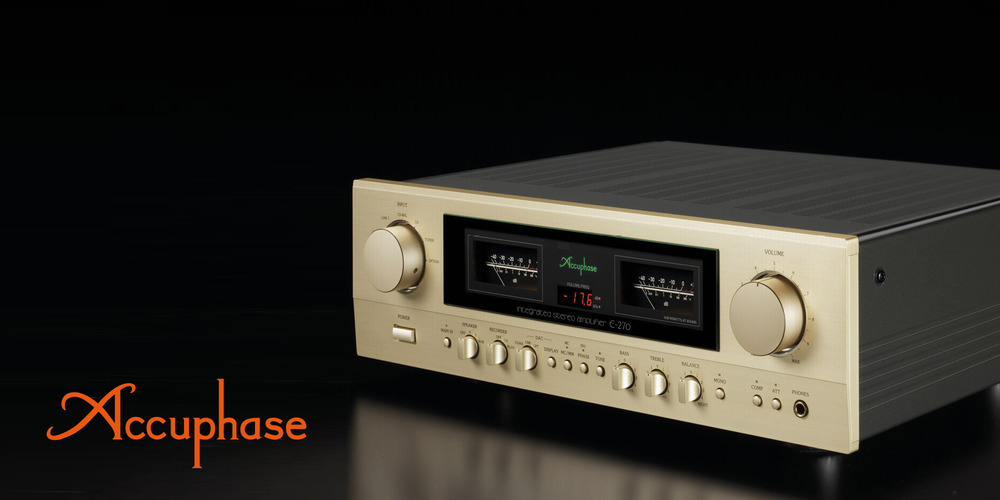 Accuphase 2